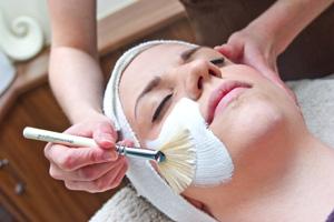 Facials All facials include a free face mapping treatment.